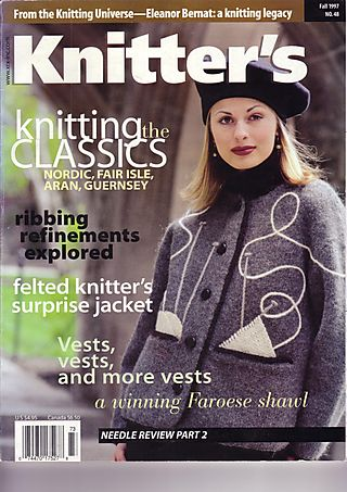Knitters mag