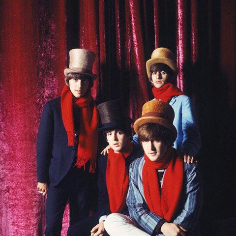 BeatlesChristmasCarol