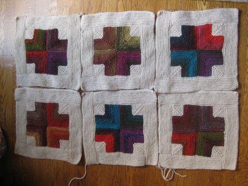 Mitered crosses2