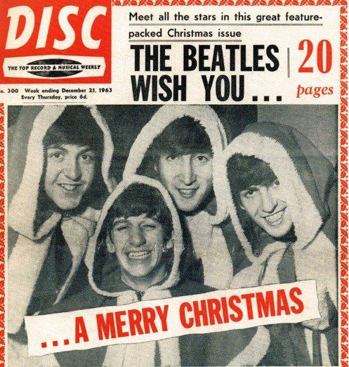 BeatlesXmas