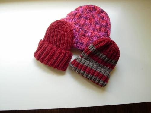 a4A hats