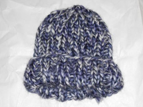 chunky rib hat